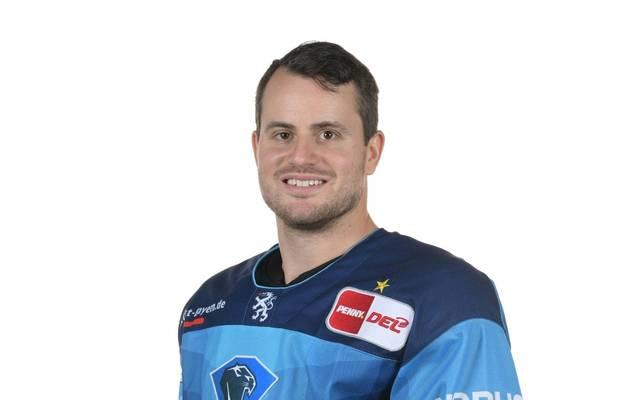 Stürmer Wayne Simpson bleibt dem ERC Ingolstadt erhalten