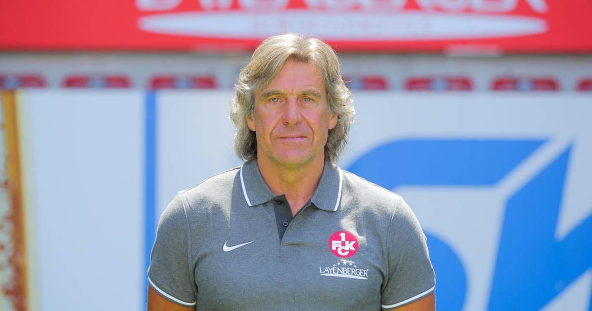 1. FC Kaiserslautern: Noch keine Einigung mit Gerry Ehrmann