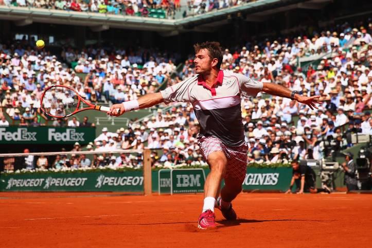 Finaltag bei den French Open! Und was für einer!