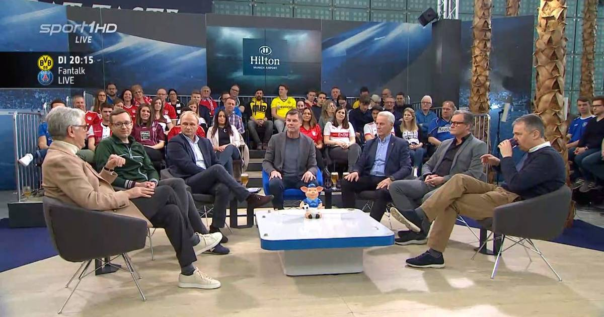 "BVB: Doppelpass-Runde verteidigt Lucien Favre - ""Feiner Mensch"""