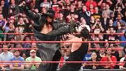 Der Undertaker ging bei WWE RAW nach WrestleMania 35 auf Elias los