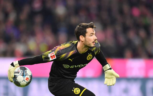 Roman Bürki hält die Meisterschaft weiterhin für möglich