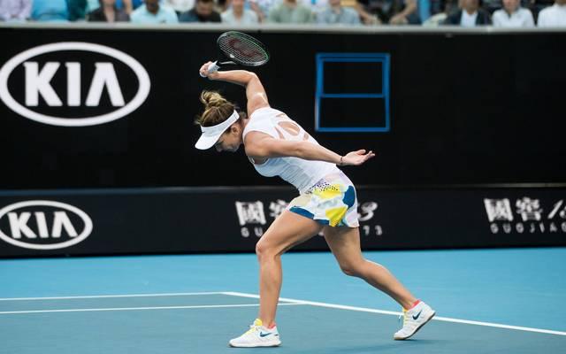 Simona Halep wird nicht an den US Open teilnehmen