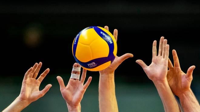 Die Volleyball-Bundesliga ist vorzeitig beendet