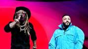 DJ Khaled, Lil Wayne und Co. stimmen die Fans schon auf den Super Bowl ein