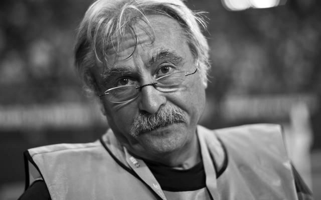 Hans Rauchensteiner wurde 72 Jahre alt