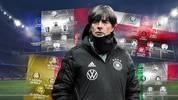 Joachim Löw sieht die DFB-Elf nicht als EM-Favorit