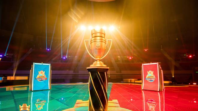 Herzschlagfinale bei der Clash Royale WM