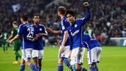 Platz 20: Atsuto Uchida (Herkunft: Japan) - 104 Bundesliga-Spiele für den FC Schalke 04