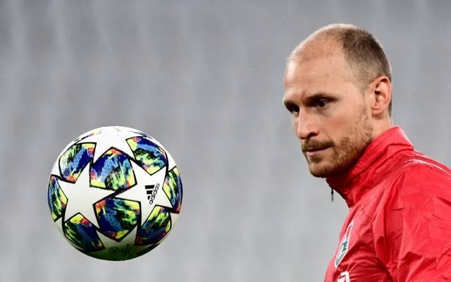 """Höwedes: Versöhnung mit Fans """"ein wichtiger Baustein"""""""