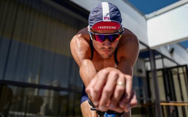 Jan Frodeno plant einen ganz besonderen Ironman