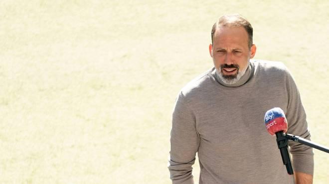 Pellegrino Matarazzo muss auf drei Spieler im Kader verzichten