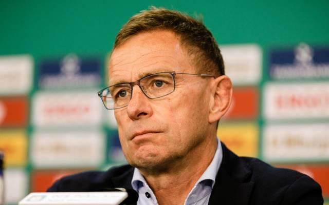 Ralf Rangnick ist beim AC Mailand im Gespräch