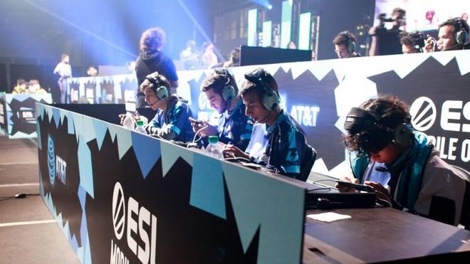 Turnierveranstalter ESL verfolgt ambitionierte Ziele