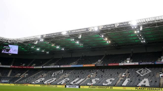 Die Partie zwischen Borussia Mönchengladbach und dem VfL Wolfsburg wird am Samstagabend erst um 20.30 Uhr angepfiffen
