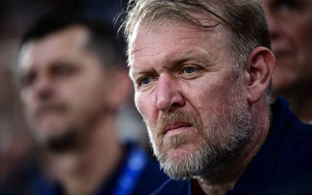 Robert Prosinecki bleibt bosnischer Nationaltrainer