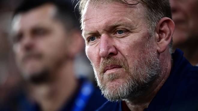 Robert Prosinecki bleibt bosnischer Nationaltrainer