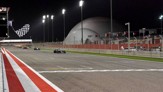 In Bahrain werden in diesem Jahr keine Zuschauer zugelassen