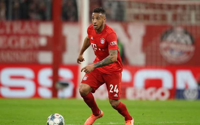 Corentin Tolisso fehlt dem FC Bayern aufgrund einer Verletzung