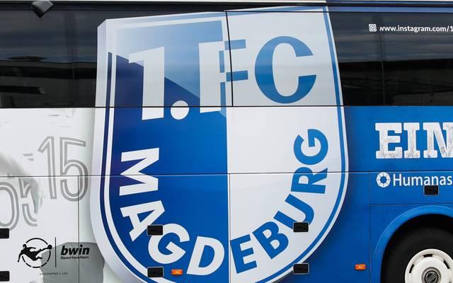 Beim 1. FC Magdeburg kam es zu einem positiven Coronafall