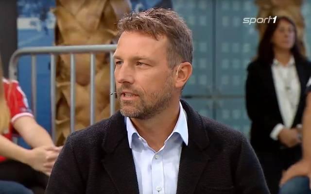 Ex-Schalke-Trainer Weinzierl warnt vor zu großer Euphorie