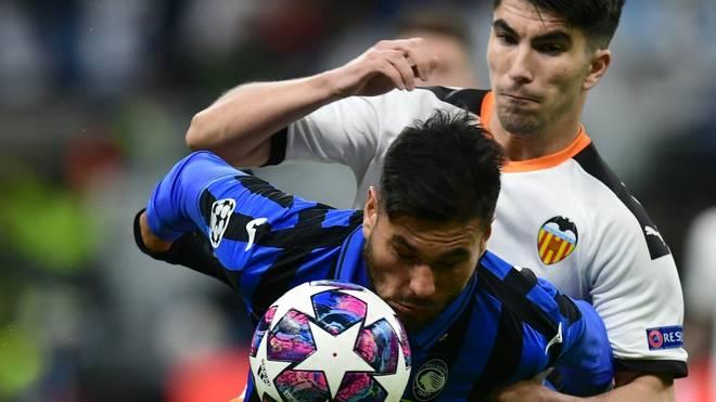 Bergamo gegen Valencia wird von der Justiz untersucht