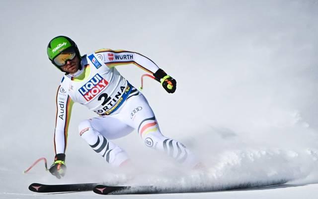 Andreas Sander gewinnt überraschend WM-Silber