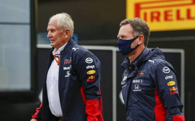 Red Bull spricht sogar über einen möglichen Ausstieg aus der Formel 1