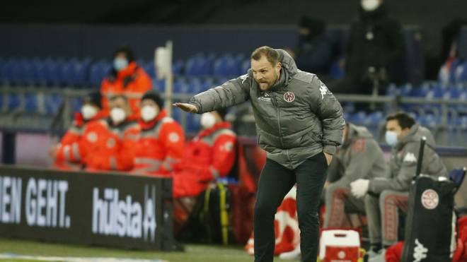 Spielt mit Mainz eine starke Rückrunde: Bo Svensson