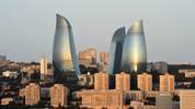 General Views of Venues for Baku 2015-Europaspiele