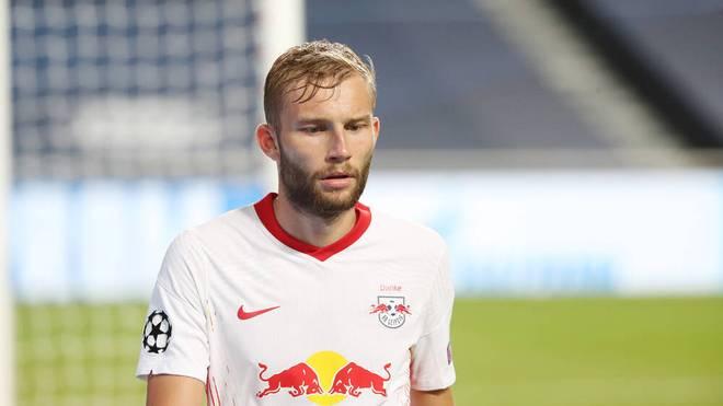 Konrad Laimer fehlt Leipzig lange