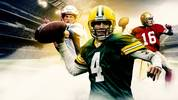 Die besten Quarterbacks der NFL-Geschichte