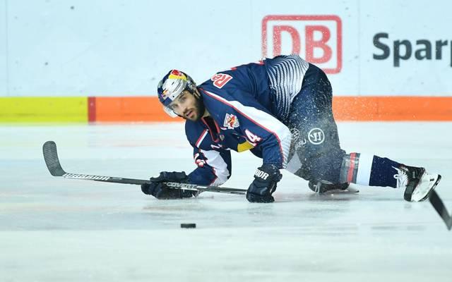 Justin Shugg verlässt Red Bull München zum Monatsende