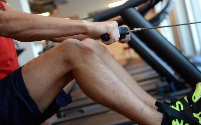 Unsere Muskulatur ist das größte Stoffwechselorgan. Dieses Potenzial lässt sich am besten mit regelmäßigem Krafttraining nutzen