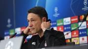 Champions League, FC Bayern München, Niko Kovac