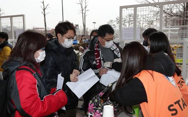 Vor allem China und Südkorea leiden unter dem Coronavirus