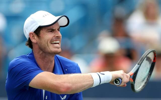 Andy Murray hat das Siegen noch nicht verlernt