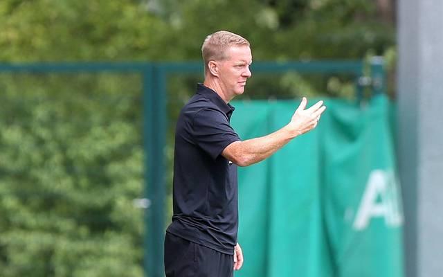 Timo Schultz ist bereits seit 15 Jahren beim FC St. Pauli angestellt