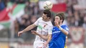 SV Darmstadt 98 v FC Augsburg - Bundesliga