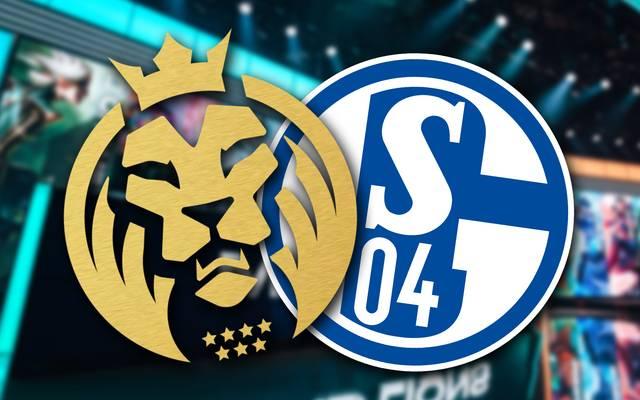 Duell zwischen MAD und Schalke - wer fährt zu den Worlds?