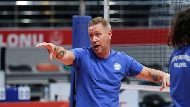 Aleksandersen wird Trainer bei Allianz MTV Stuttgart