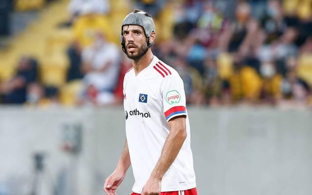 Klaus Gjasula trifft mit Hamburg auf seinen Ex-Klub Paderborn
