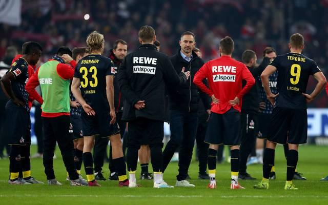 Bundesliga 1 Fc Koln Tsg Hoffenheim Live Im Tv Stream