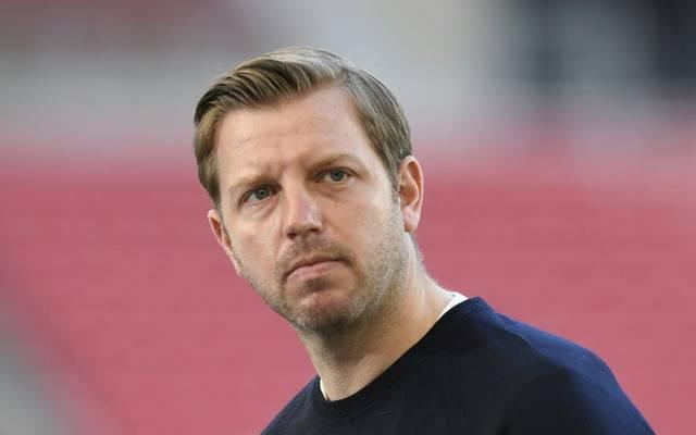 Florian Kohfeldt ist seit 2017 Trainer von Werder Bremen