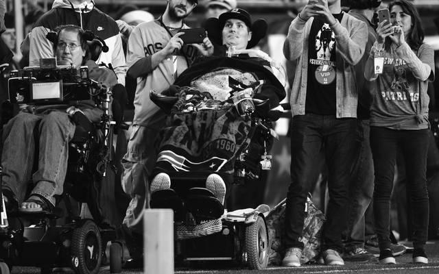 Ice-Bucket-Erfinder Pete Frates ist im Alter von 34 Jahren gestorben