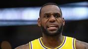 LeBron James, Dirk Nowitzki und Co.: Diese NBA-Legenden verpassten die Playoffs LeBron James war alles andere als amused über Zeitpunkt und Art des Rücktritts von Magic Johnson als Präsident der LA Lakers