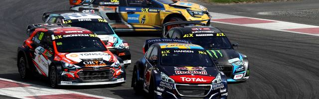 Motorsport / World RX
