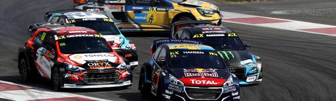 Motorsport / World RX