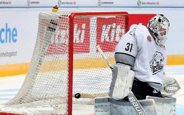 Die Ice Tigers bleiben Tabellenletzter