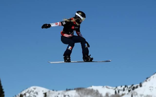 Neue Termine für Snowboardcrosser